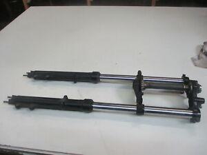 Honda-CB-750-F-Bol-D-or-RC-04-Fork-35-mm-Tubes-avec-Te-de-Fourche-en-Haut-Bas