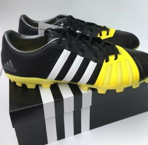 09e9c5166d9e Adidas FF80 Pro 2.0 AG Firm Ground Rugby Boots RRP £139.99 Brand New ...