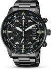 Citizen Eco-Drive CA0695-84E Wristwatch for Men