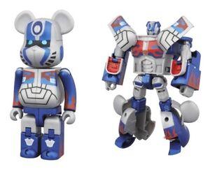 581d542b Medicom Be@rbrick Transformers 200% Age of Extinction Optimus Prime ...