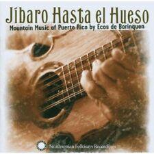 Various Artists, Jib - Mountain Music of Puerto Rico [New CD]