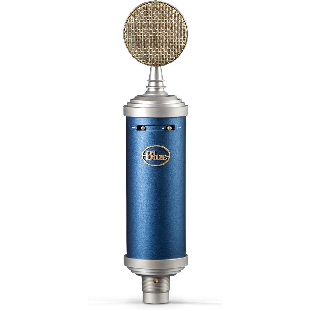 bluee blueebird SL Large-Diaphragm Condenser Studio Microphone