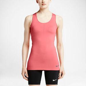 boys  sleeveless nike cotton  dri fit tank-size large bnwt white athletic cut