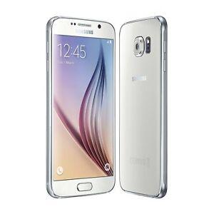 Unlocked-Samsung-Galaxy-S6-SM-G920A-32GB-Pearl-White-AT-amp-T-4G-LTE-Phone