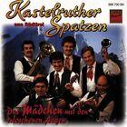 Kastelruther Spatzen Das Mädchen mit den erloschenen Augen (12 tracks, 19.. [CD]