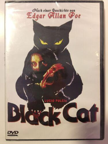 1 von 1 - The Black Cat (2004) DVD NEU UND OVP EDGAR ALLEN POE