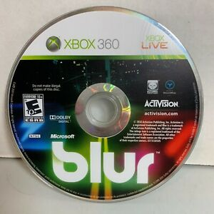 Blur-Xbox-360-Racing-Game-Clean-amp-Tested-Disc-Only-Ships-Fast