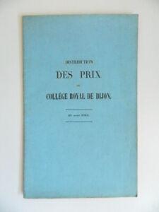 Universidad Royal Dijon Tiempo Las Precio 1844