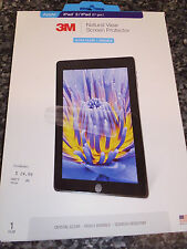 3M Natural View Anti-Glare Screen Protector for Ipad 3rd generation and ipad 2