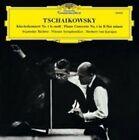 Tchaikovsky Piano Concerto No 1 in B Flat Minor Op 23 LP Vinyl