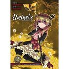 Umineko WHEN THEY CRY Episode 4: Alliance of the Golden Witch, Vol. 2 by Ryukishi07 (Paperback, 2014)