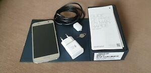 Samsung Galaxy S7 SM-G930F - 32 Go - Silver Titanium (Désimlocké)