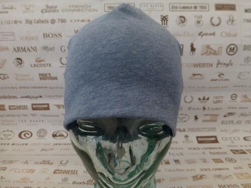 8614dbe622f 2 di 8 G-STAR RAW Jersey Beanie DABER Lt Cloud Cap Thin Cotton D. Layer  Skull