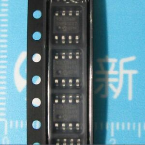 10-Pcs-93LC56B-I-SN-SOP-8-93LC56BI-93LC56-SMD-8-Serial-Eeprom