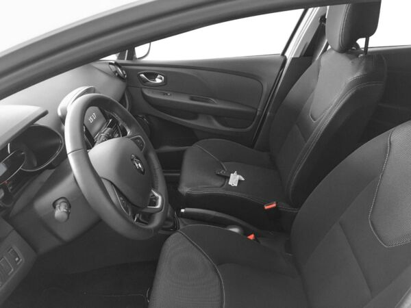 Renault Clio IV 0,9 TCe 90 GO! - billede 5