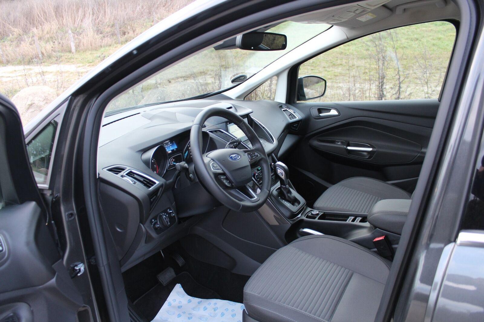 Ford Grand C-MAX 1,5 SCTi 150 Titanium aut. - billede 7