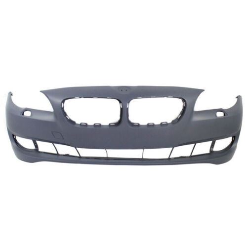 11-13 5-Series Front Bumper Cover Assembly w//o M Package BM1000243 51117285963