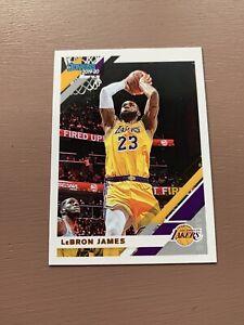 2019-20-Panini-Donruss-Basketball-LeBron-James-LA-Lakers