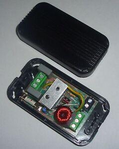 Relco-RT99PCG-RN0147-Farbe-schwarz-elektronischer-Dimmer-Ersatz-f-RT98PC-RN0179