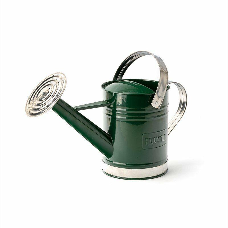 Holman 1.8L Green Watering Can