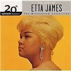 Etta James - 20th Century Masters (The Millennium Collection, 2003)