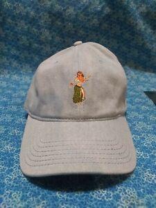 45ab32dffff4d Men s GOODFELLOW   CO - One Size- Hula Girl Baseball Hat Cap Blue ...