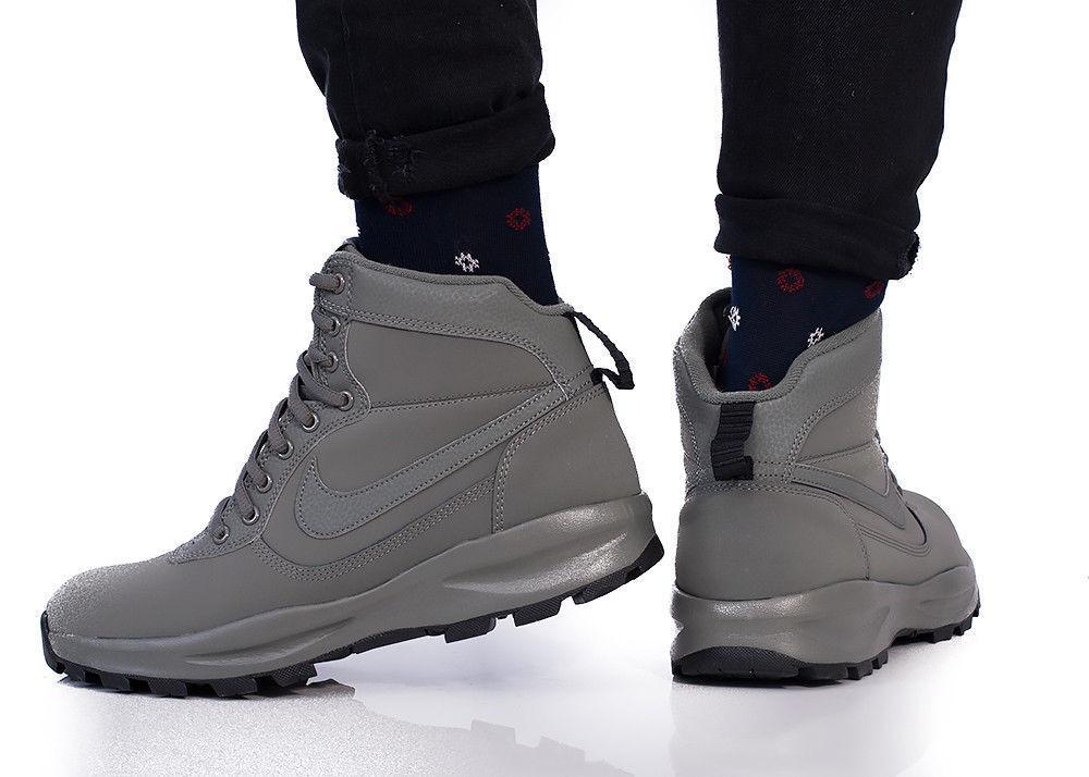 Nike Manoadome uomo da escursionismo a a a piedi alla Caviglia Alta Top Trail Tg | On-line  | Scolaro/Signora Scarpa  b27d58