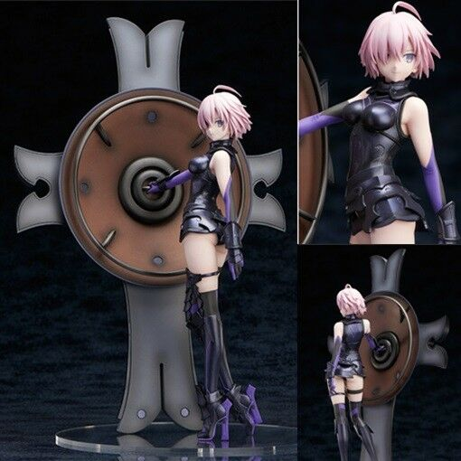 Fate Grand Order Matthew Kyrielite Figure figures figures figures doll anime dolls state new cfcdae