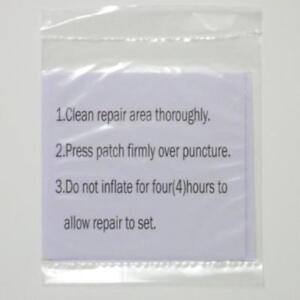 Simplysleeper Air Bed/Air Mattress Repair Patch Kit (2 ...