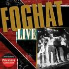 Live [Collectables] by Foghat (CD, Aug-2008, Collectables)