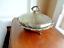 miniature 1 - Vintage Oneida Argenterie Couverts Dessert Bol en verre Pyrex Insert Warming dish