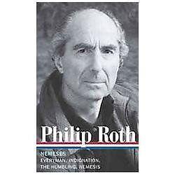 Roth pdf philip everyman
