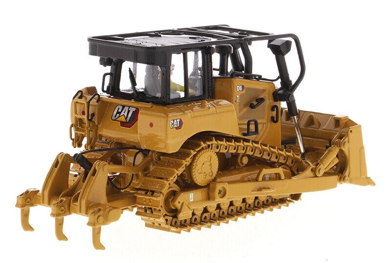 despacho de tienda Cat D6 Pista Tipo Caterpillar Caterpillar Caterpillar Tractor Dozer Con su Blade 1 50 dm 85553 Coche Regalo  venderse como panqueques