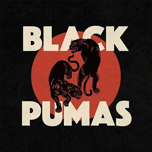 Black-Pumas-SELF-TITLED-MP3s-LIMITED-New-Red-Black-Marble-Colored-Vinyl-LP