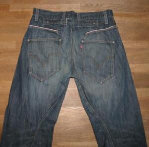 """Cool Levi `S Ingénierie D' Homme Jeans / Levis en Bleu En Env. W32 """" / L31 """""""