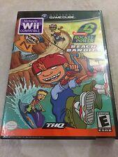Rocket Power: Beach Bandits (Nintendo GameCube, 2002)