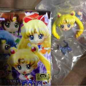 Sailor-Moon-Mini-Figurine-Megahouse-2014-Limitee-Glitterver-D-039-Occasion