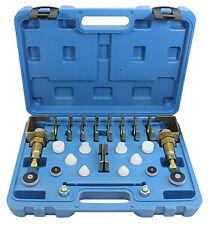 Mastercool 69925 Automotive Ac Flush Machine Adapter Kit