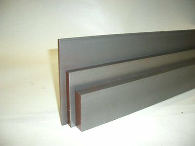 """cold finished 1 x 3-1//2 x 36/"""" 1018 steel flat bar"""