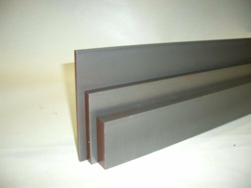"""cold finished 1-1//4 x 1-1//4 x 12/"""" flat bar 1018 steel"""