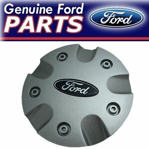 New-Genuine-Ford-Focus-MK1-1998-2005-Zetec-Alloy-Wheel-Centre-Cap-Trim