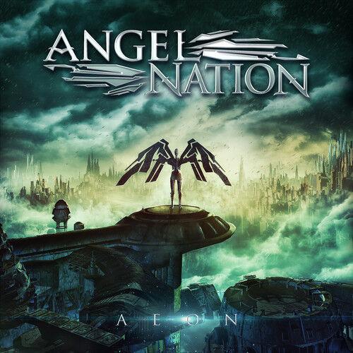Angel Nation - Aeon [New CD]