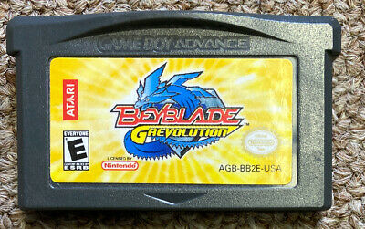Beyblade: G-Revolution (Video Game) - Beyblade Wiki, the ...
