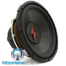 "PRECISION POWER CLASS PC.124 SUB 12"" 500W DUAL 4-OHM SUBWOOFER BASS SPEAKER NEW"