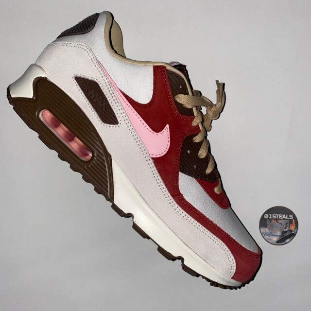 UNRELEASED Nike Air Max 90 DQM 'Bacon' 2021 [310766-161] - (size 12) - DSWT