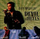Devil At Our Heels [Slipcase] by Dan Miraldi (CD, DM Experience This)