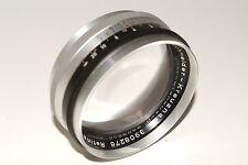 Retina-Longar-Xenon f4.0 80mm Schneider-Kreuznach lens