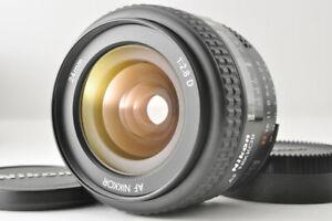 034-mint-034-Nikon-AF-Nikkor-24mm-f-2-8-D-Wide-Angle-Prime-Lens-aus-Japan-k155