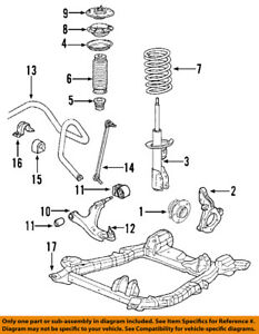 free diagram for student honda accord front suspension