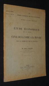 Etude-economique-sur-le-projet-de-canal-DE-la-Loire-a-la-Manche-par-LA-Sarthe